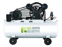 Компрессор воздушный IVT AC-100PB