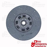 Диск сцепления ЗИЛ-130 130-1601130-А7 (ТАРА) (резиновый демпфер)