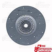 Диск сцепления ЗИЛ-130 130-1601130-А8 (ТАРА) (на шариках)