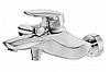 Смеситель для ванны/душа, Am-Pm Bliss L, излив 195 мм, хром (F5310000)