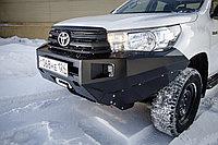 Силовой бампер Тойота Хайлюкс Toyota Hilux