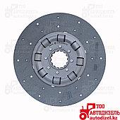 Диск сцепления ДТ-75 мягкий (ДВ А-41) А52.21.000-70