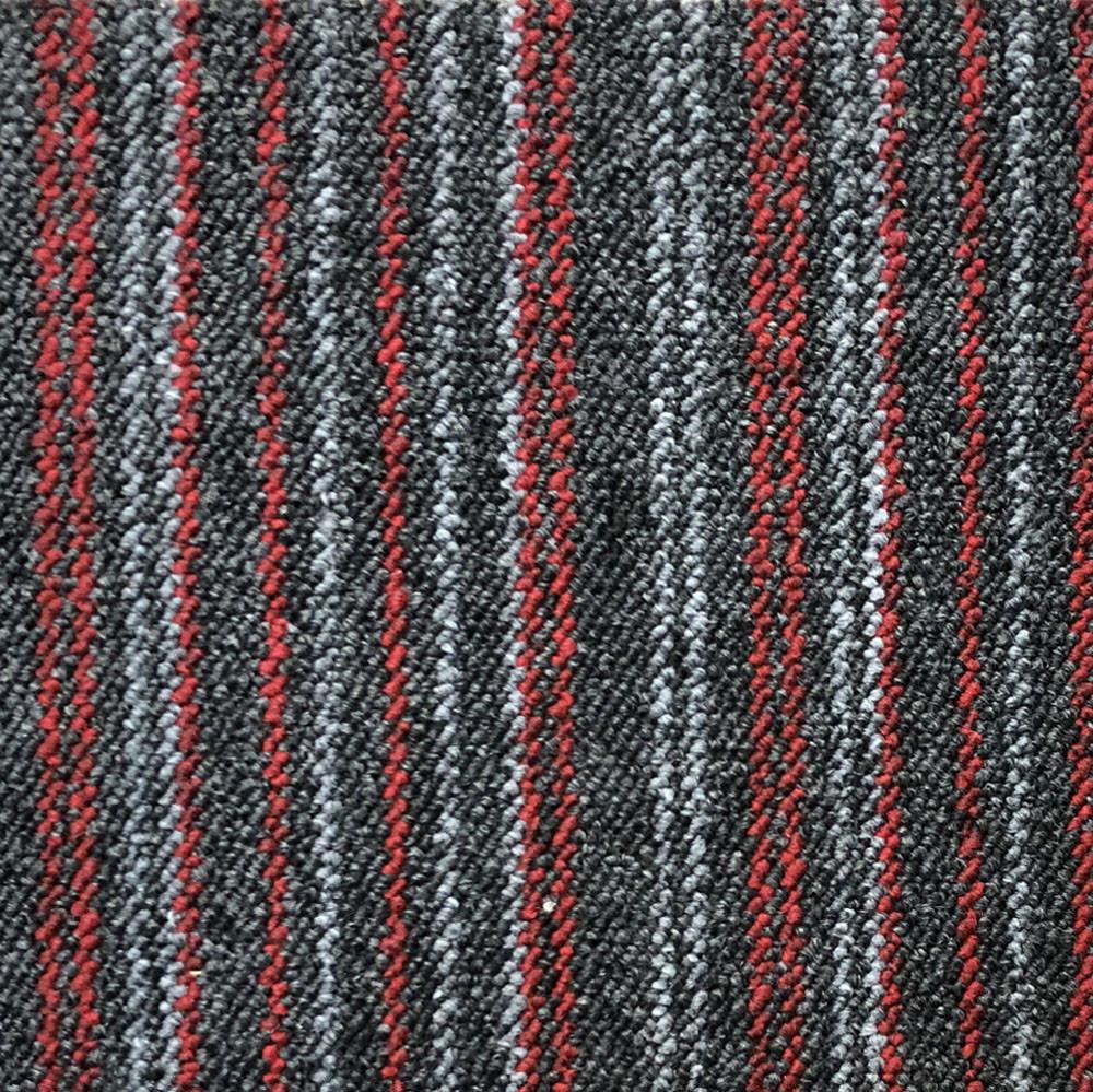 Ковровая плитка Betap Vienna rood 7785