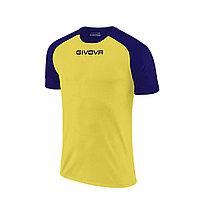 Футболки игровые, тренировочные Shirt Capo, фото 1