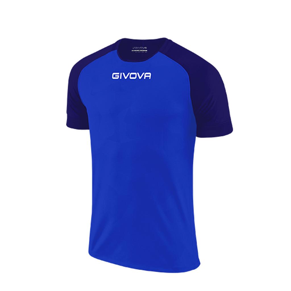 Футболки игровые, тренировочные Shirt Capo
