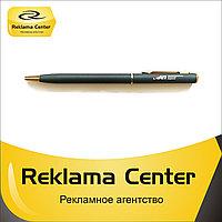 Прямая печать на ручки. Полноцветный логотип