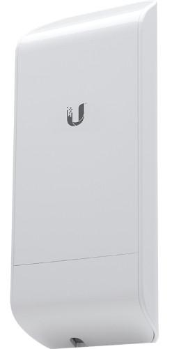 Ubiquiti NanoStation Loco M2 - Точка доступа.