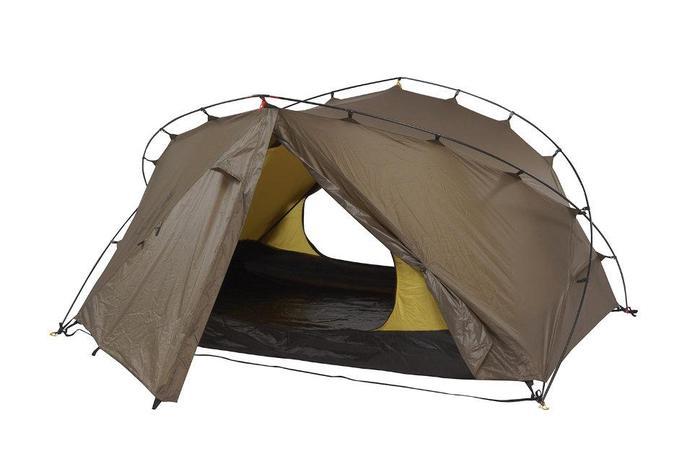 Палатка NORMAL мод.Траппер 2 Si/PU
