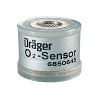 Датчик кислорода 6850645 Drager