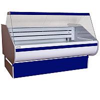 Витринный Холодильник Econom 2.0 X (0...+5°C)