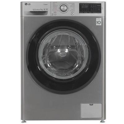 Стиральная машина LG F2M5HS6S Dark Silver