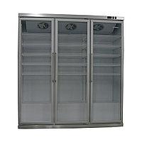 Вертикальный Холодильник Xls-1700 No Frost