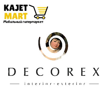 Декоративная штукатурка Decorex