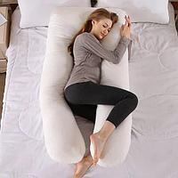 Подушка для беременных и кормящих мамочек.