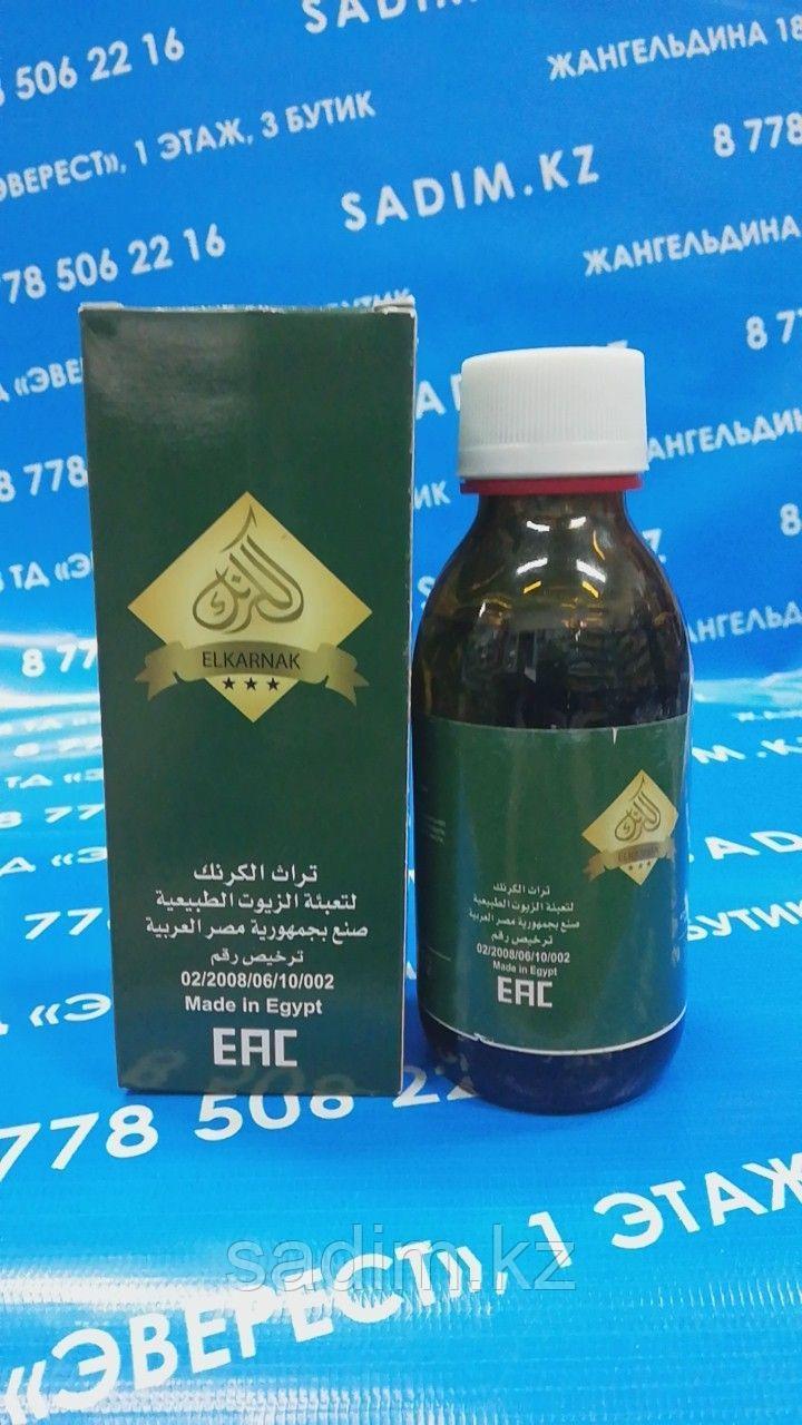 Конопляное масло Альфа ElKarnak 125 мл Египет