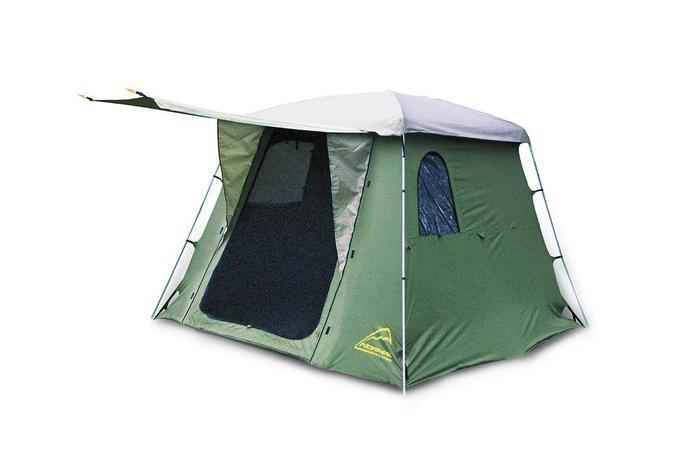Палатка NORMAL мод.Печора