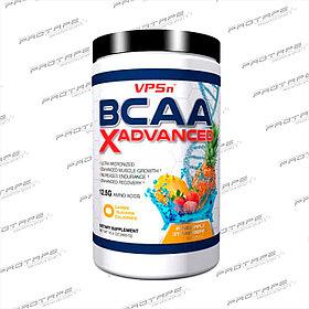 Аминокислоты VPS Nutrition BCAA X-Advanced 465 гр.