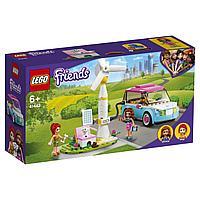 Lego Friends Электромобиль Оливии 41443