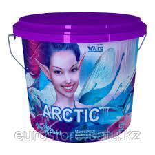 Аlina Paint эмульсия моющаяся Arctic 25кг