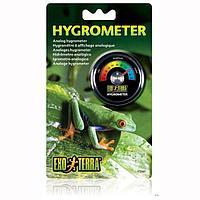 Гигрометр для террариума Rept-O-Metr круглый 5,5см РТ2466