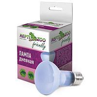 Лампа для террариума неодимовая Friendly 50 Вт