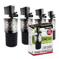 Помпа-фильтр Турбо 1500 литров в час Акваэль