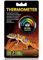 Термометр для террариума Rept-O-Metr круглый 5,5см РТ2465