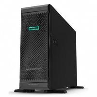 Сервер HP Enterprise/ML350 Gen10/1/Xeon Silver/4208/2,1 GHz/16 Gb/P408i-a/0,1