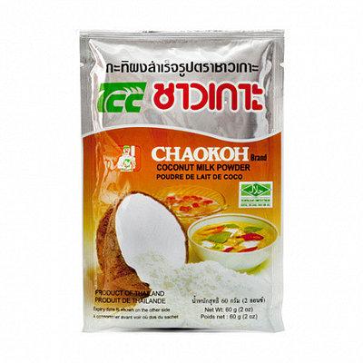 Сухое кокосовое молоко Chaokoh