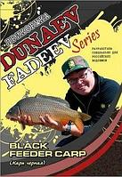 Прикормка DUNAEV-FADEEV 1кг Feeder Carp Black