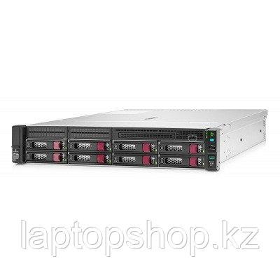 Сервер HPE DL180 Gen10 P19562-B21 (1xXeon3204(6C-1.9G)