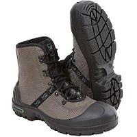 Ботинки Outdor с подошвой из ПУ серый р-р 45 (С-176)