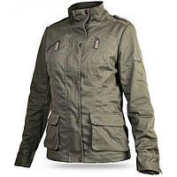 Куртка CARIBOU женская S51Хаки (50/170)