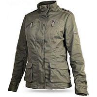 Куртка CARIBOU женская S51Хаки (52/164)