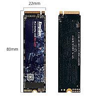 Диск SSD KingSpec M.2 NVMe PCIe 120 ГБ, фото 2