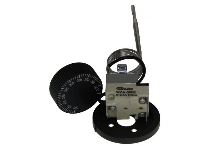 Термостат капиллярный 50-500С (с ручкой) 004.38-01