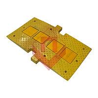 ИДН 900х500 Желтый ID900