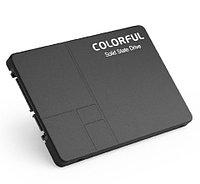 """Накопитель SSD 2.5"""" SATA III Colorful  240GB, фото 2"""