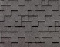 Модерн Премиум Серый с оттенением