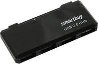 USB 2.0 Хаб Smartbuy SBHA-6110