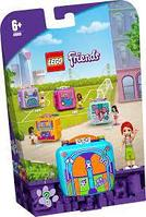 Lego Friends Футбольный Куб Мии 41669