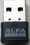 WI-FI адаптер ALFA