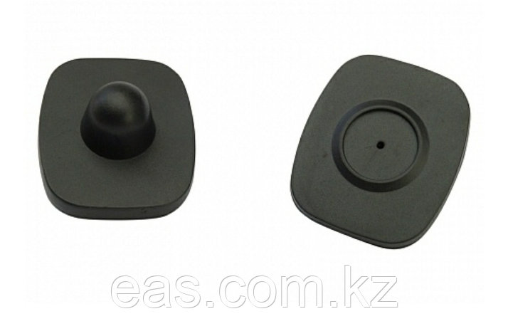 Антикражный датчик Super Mini Square Tag 35 x 41 мм, фото 2