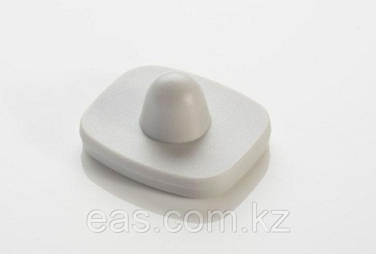 Антикражный датчик Super Mini Square Tag 35 x 41 мм