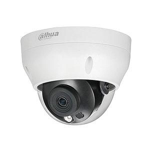 Купольная видеокамера Dahua DH-IPC-HDPW1431R1P-0280B