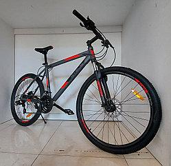 Облегченный велосипед Stels Navigator 620D. Гидравлика. Рассрочка. Kaspi RED