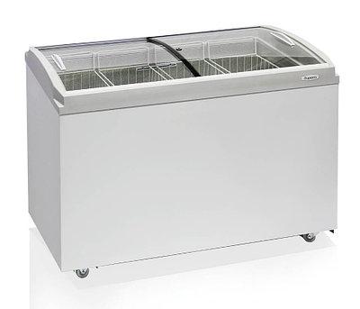 Морозильный ларь Бирюса 355CZQ