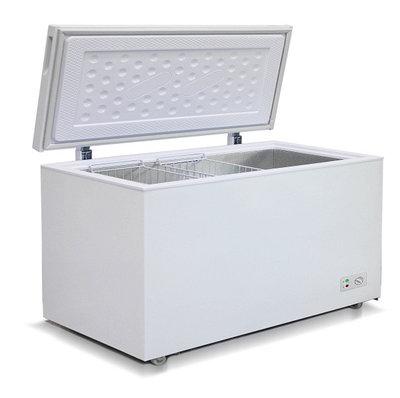 Морозильный ларь Бирюса 455 KX