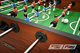 """Мини-футбол Compact 55"""" (SLP-5428F), фото 2"""