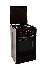 Плита газовая бытовая GRETA тип 1470 мод.GG 5072 MM 23 (B)  исп. 06 коричневая